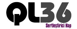 QL 36 Sertleştirici Hap